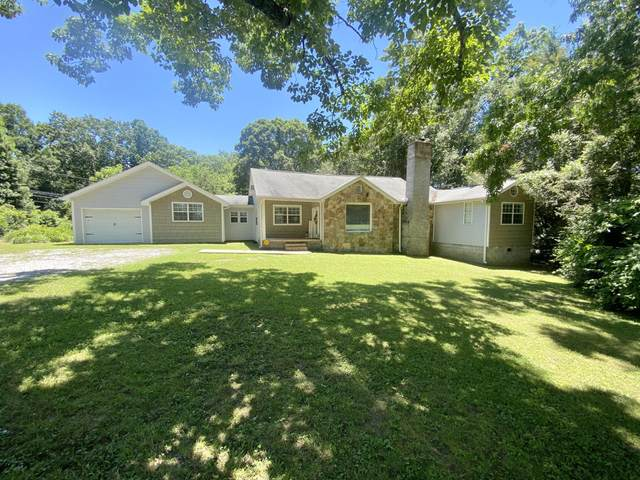32 Craig Rd, Lookout Mountain, GA 30750 (MLS #1337447) :: Keller Williams Greater Downtown Realty | Barry and Diane Evans - The Evans Group