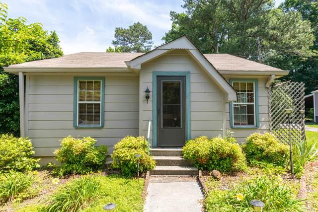 651 S Main St, Lafayette, GA 30728 (MLS #1337448) :: Smith Property Partners