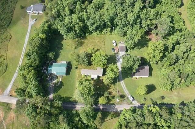 511 Pine Hill Rd Sw, Mcdonald, TN 37353 (MLS #1337451) :: Elizabeth Moyer Homes and Design/Keller Williams Realty