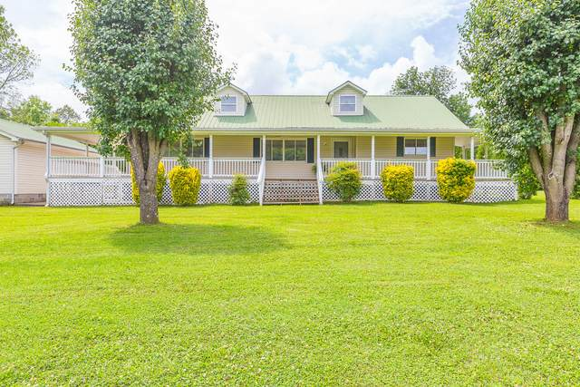 3214 Parker Ln, Chattanooga, TN 37419 (MLS #1337453) :: Smith Property Partners
