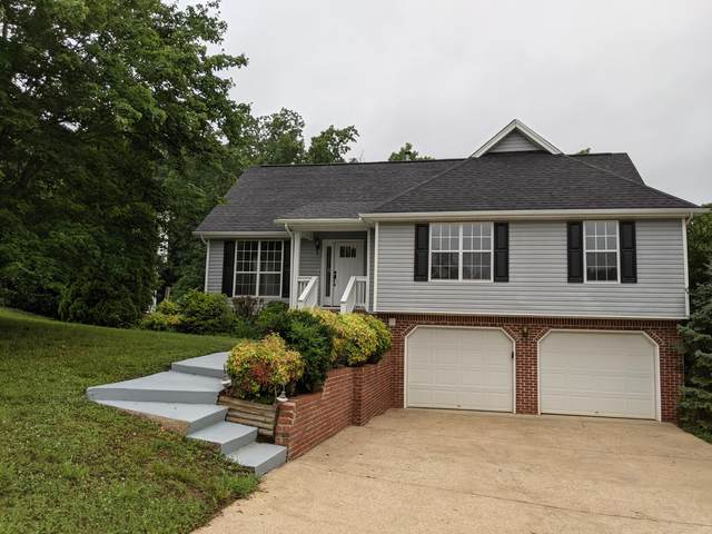 6507 White Tail Dr, Ooltewah, TN 37363 (MLS #1337456) :: Elizabeth Moyer Homes and Design/Keller Williams Realty