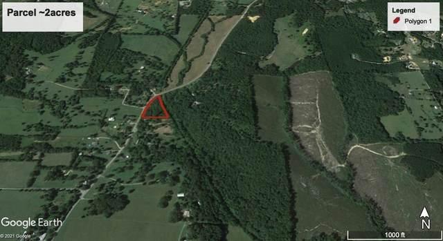 193 Ga-193, Chickamauga, GA 30707 (MLS #1337457) :: Elizabeth Moyer Homes and Design/Keller Williams Realty
