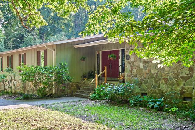 1911 Sourwood Dr, Dalton, GA 30720 (MLS #1337459) :: Elizabeth Moyer Homes and Design/Keller Williams Realty