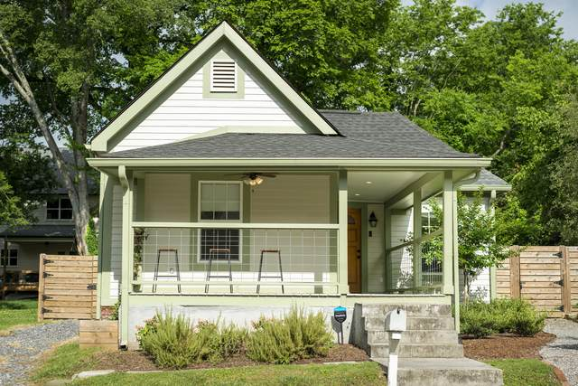 715 Spears Ave, Chattanooga, TN 37405 (MLS #1337461) :: The Chattanooga's Finest | The Group Real Estate Brokerage