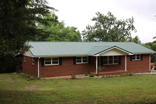 194 Mcdowell Rd, Dunlap, TN 37327 (MLS #1337463) :: The Robinson Team