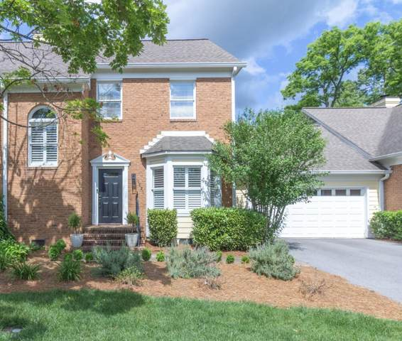 1021 Ariel Ln, Chattanooga, TN 37405 (MLS #1337466) :: The Chattanooga's Finest | The Group Real Estate Brokerage
