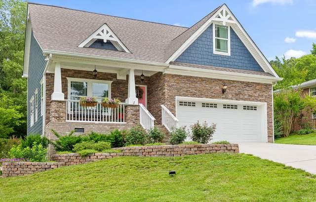 600 Layfield Rd, Chattanooga, TN 37412 (MLS #1337471) :: The Robinson Team
