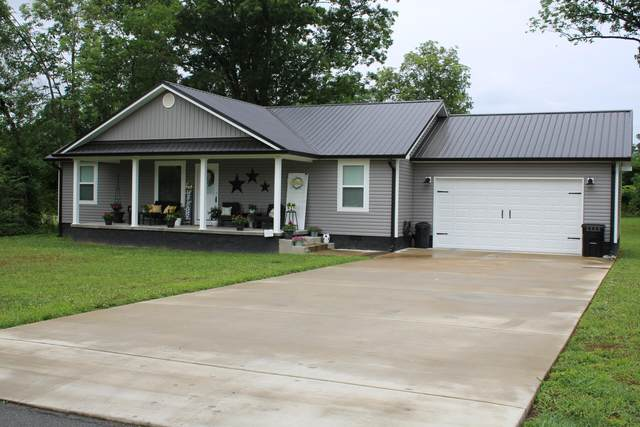 740 Old State Highway 8, Dunlap, TN 37327 (MLS #1337474) :: The Robinson Team