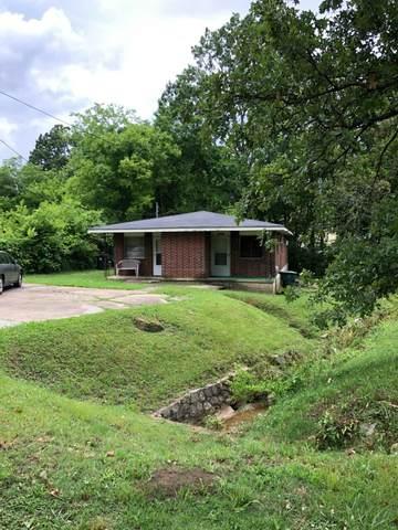 1707 Arlington Ave, Chattanooga, TN 37406 (MLS #1337475) :: The Robinson Team