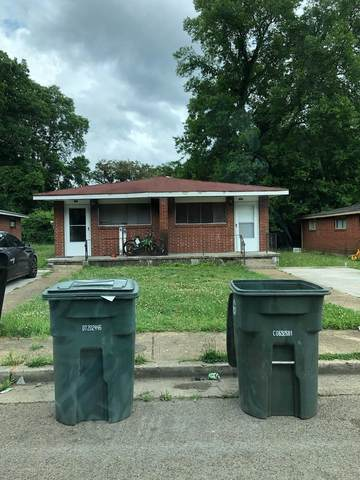 1092 N Hawthorne St, Chattanooga, TN 37406 (MLS #1337480) :: The Robinson Team