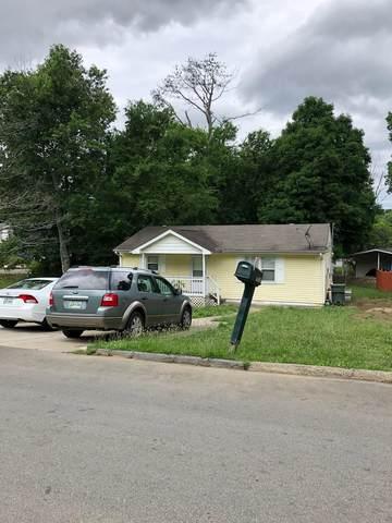 7725 Hansley Dr, Chattanooga, TN 37416 (MLS #1337483) :: Chattanooga Property Shop