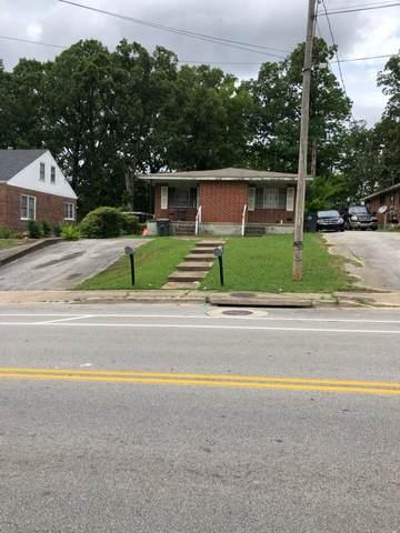 873 N Chamberlain Ave, Chattanooga, TN 37406 (MLS #1337489) :: The Robinson Team