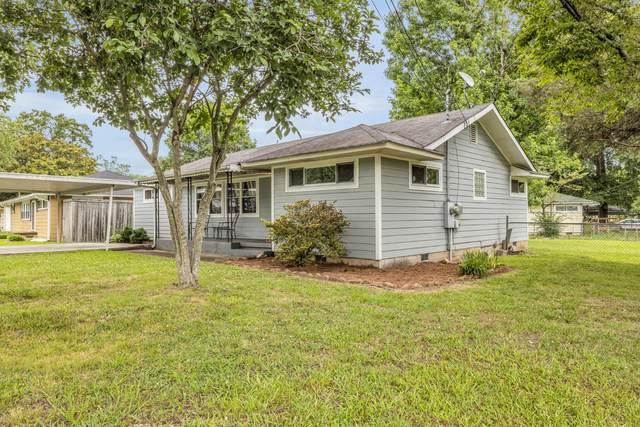 740 Lanoir St, Chattanooga, TN 37412 (MLS #1337501) :: Chattanooga Property Shop