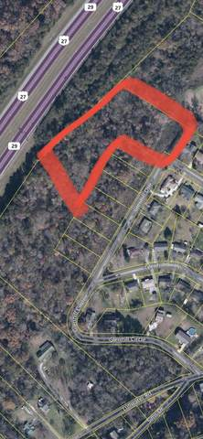 Lot 7 Glenhill Dr #7, Chattanooga, TN 37415 (MLS #1337502) :: Smith Property Partners