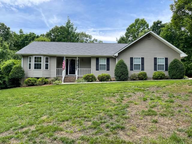 216 Fairmont Dr, Dayton, TN 37321 (MLS #1337504) :: Smith Property Partners