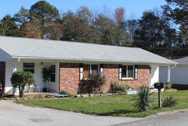4710 Metro Park Ln, Hixson, TN 37343 (MLS #1337512) :: Chattanooga Property Shop