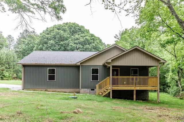 303 Stanfield Rd, Lafayette, GA 30728 (MLS #1337514) :: Chattanooga Property Shop