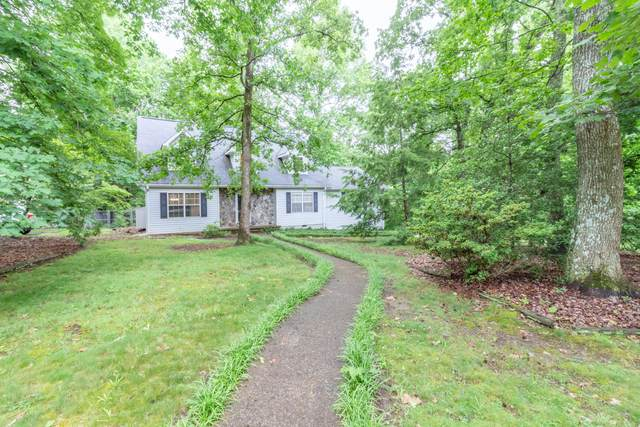 1502 James Blvd, Signal Mountain, TN 37377 (MLS #1337517) :: EXIT Realty Scenic Group