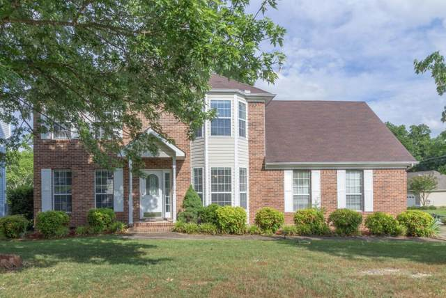 2002 Hamilton Brow Path, Chattanooga, TN 37421 (MLS #1337521) :: EXIT Realty Scenic Group
