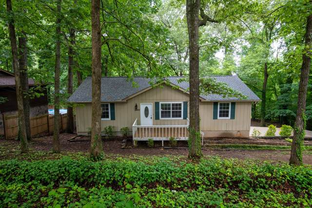 8900 Nelson Rd, Soddy Daisy, TN 37379 (MLS #1337524) :: EXIT Realty Scenic Group