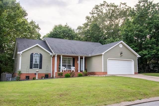 5749 Riley Rd, Ooltewah, TN 37363 (MLS #1337532) :: Elizabeth Moyer Homes and Design/Keller Williams Realty