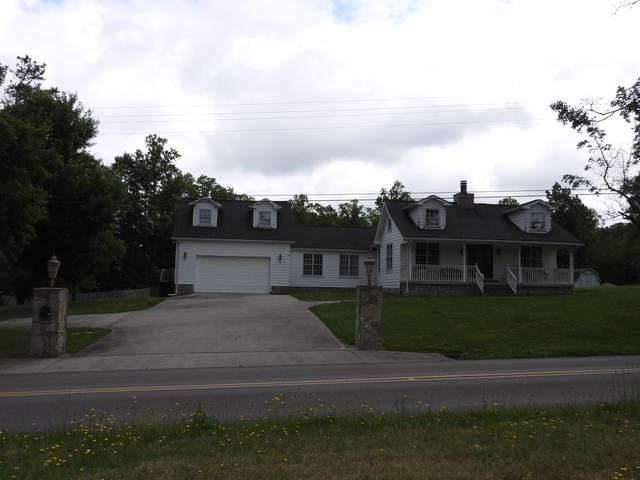 302 SW Pine Hill Dr, Mcdonald, TN 37353 (MLS #1337546) :: Chattanooga Property Shop