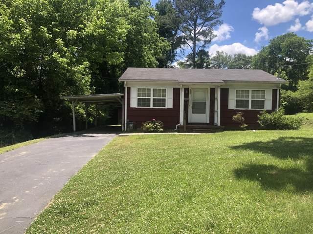 605 N Chattanooga St, Lafayette, GA 30728 (MLS #1337547) :: Chattanooga Property Shop