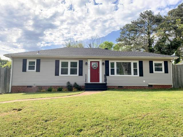 109 Melrose Dr, Chattanooga, TN 37421 (MLS #1337548) :: The Hollis Group