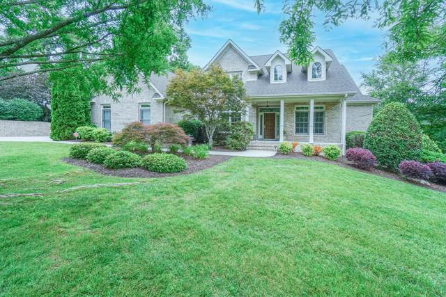 9173 Tower Pines Cove, Ooltewah, TN 37363 (MLS #1337554) :: EXIT Realty Scenic Group