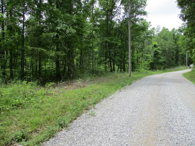 0 Dogwood Flat Rd, Pikeville, TN 37367 (MLS #1337555) :: The Edrington Team