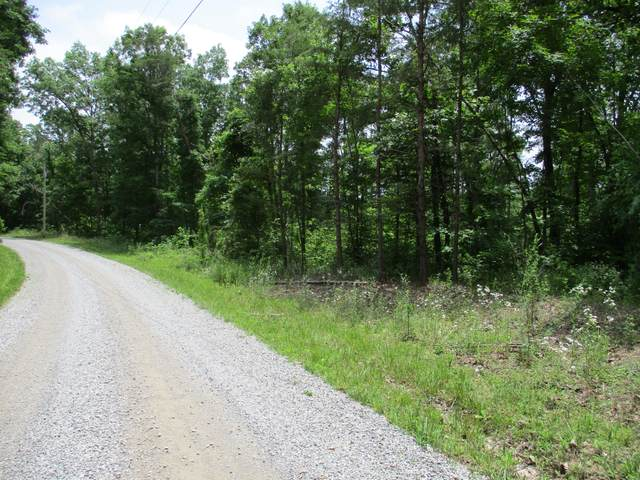 01 Dogwood Flat Rd, Pikeville, TN 37367 (MLS #1337559) :: The Edrington Team