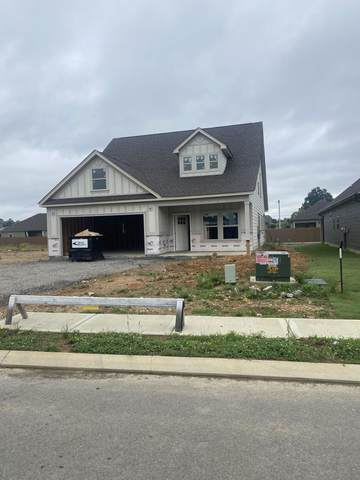 190 Country Cove Dr, Rossville, GA 30741 (MLS #1337578) :: The Weathers Team