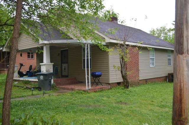 2127 Wheeler Ave, Chattanooga, TN 37406 (MLS #1337588) :: The Lea Team