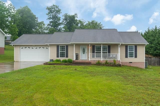 10275 Highway 58, Ooltewah, TN 37363 (MLS #1337592) :: Elizabeth Moyer Homes and Design/Keller Williams Realty