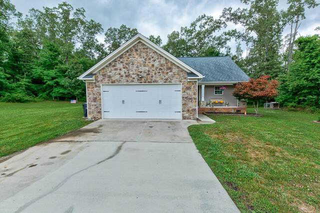 9625 Falcon Crest Dr, Ooltewah, TN 37363 (MLS #1337594) :: Elizabeth Moyer Homes and Design/Keller Williams Realty