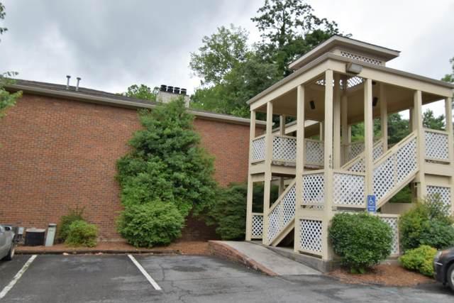 402 S Thornton Ave Apt 8, Dalton, GA 30720 (MLS #1337596) :: The Hollis Group