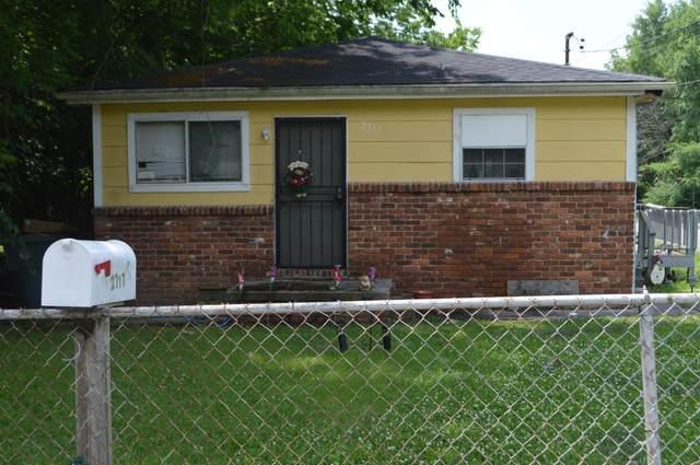 2717 Curtis St, Chattanooga, TN 37406 (MLS #1337607) :: The Robinson Team