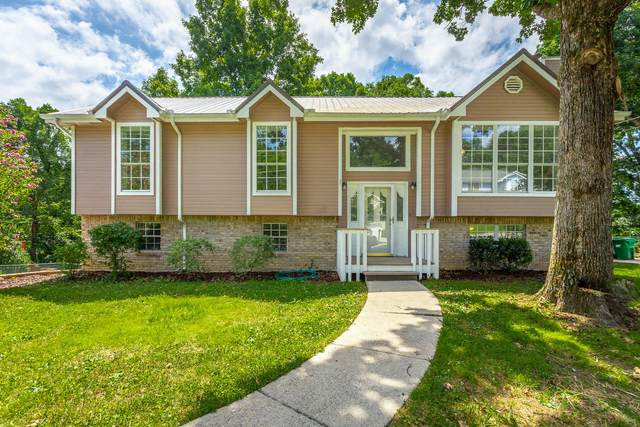 6910 Benwood Dr, Ooltewah, TN 37363 (MLS #1337627) :: Keller Williams Greater Downtown Realty   Barry and Diane Evans - The Evans Group