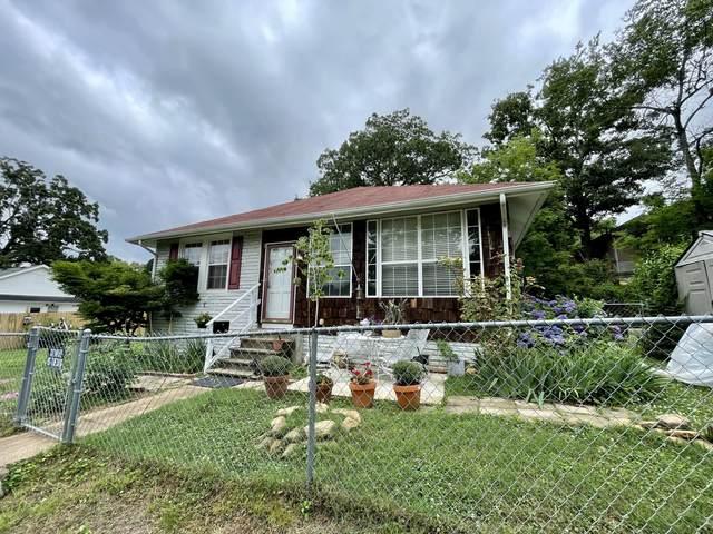 1215 Mercer St, Lupton City, TN 37351 (MLS #1337638) :: Chattanooga Property Shop