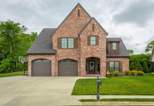 3028 Weatherwood Tr, Apison, TN 37302 (MLS #1337639) :: Elizabeth Moyer Homes and Design/Keller Williams Realty