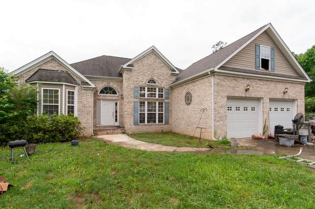 5915 Winnipeg Ct, Ooltewah, TN 37363 (MLS #1337641) :: The Chattanooga's Finest | The Group Real Estate Brokerage