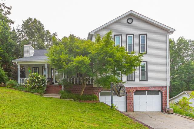 26 Lee Dr, Ringgold, GA 30736 (MLS #1337650) :: The Weathers Team