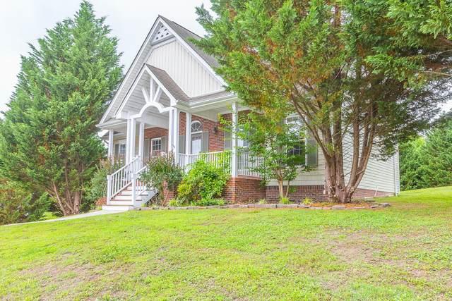 6989 Glen Cove Rd, Ooltewah, TN 37363 (MLS #1337651) :: Elizabeth Moyer Homes and Design/Keller Williams Realty