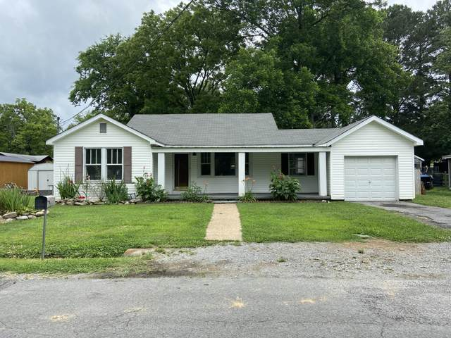 414 Magnolia St, Lafayette, GA 30728 (MLS #1337655) :: Chattanooga Property Shop