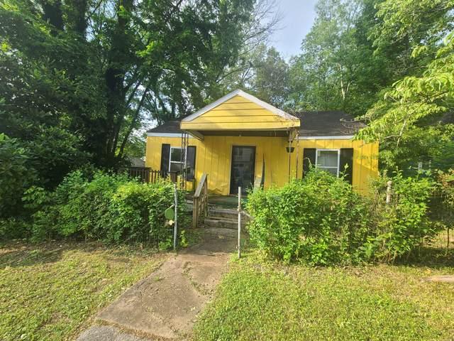 200 Sawyer St, Chattanooga, TN 37405 (MLS #1337659) :: Austin Sizemore Team