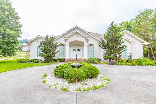 7062 Sylar Rd, Ooltewah, TN 37363 (MLS #1337670) :: Elizabeth Moyer Homes and Design/Keller Williams Realty