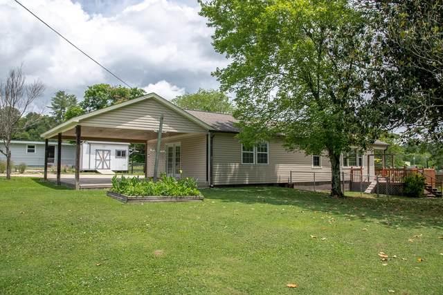 14 Reese Rd, Lafayette, GA 30728 (MLS #1337672) :: Chattanooga Property Shop