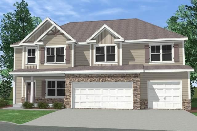 3371 Prairie Range Ln #209, Apison, TN 37302 (MLS #1337673) :: Elizabeth Moyer Homes and Design/Keller Williams Realty