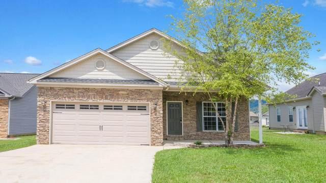 8279 Bluegill Cir, Ooltewah, TN 37363 (MLS #1337680) :: Elizabeth Moyer Homes and Design/Keller Williams Realty
