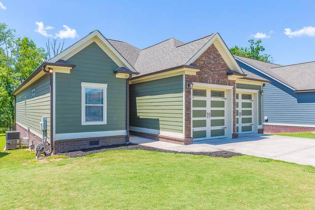 8532 Kennerly Ct, Ooltewah, TN 37363 (MLS #1337682) :: Chattanooga Property Shop